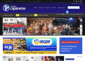 Portalcapanema.net thumbnail