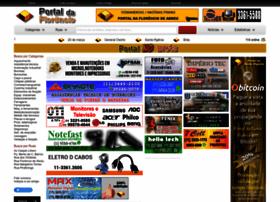 Portaldaflorencio.com.br thumbnail