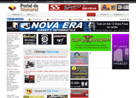 Portaldageneralosorio.com.br thumbnail
