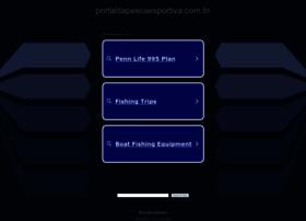 Portaldapescaesportiva.com.br thumbnail