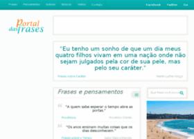 Portaldasfrases.com.br thumbnail