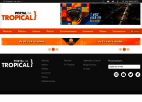 Portaldatropical.com.br thumbnail