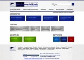 Portaldecontabilidade.com.br thumbnail