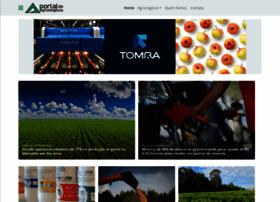 Portaldoagronegocio.com.br thumbnail