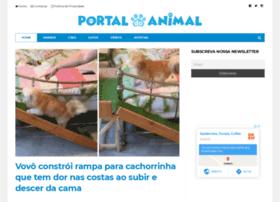 Portaldoanimal.org thumbnail