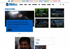 Portaldogremista.com.br thumbnail