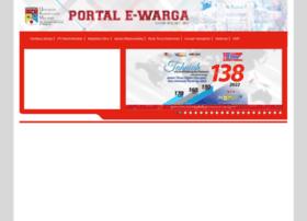 Portalewarga Ukm My At Wi Portal Ewarga Universiti Kebangsaan Malaysia