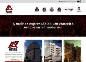 Portalgrupoartes.com.br thumbnail