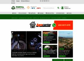 Portalgurgueia.com.br thumbnail