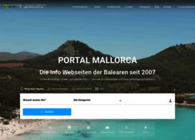 Portalmallorca.de thumbnail