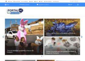 Portalnc.com.br thumbnail