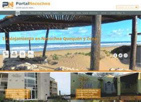 Portalnecochea.com.ar thumbnail