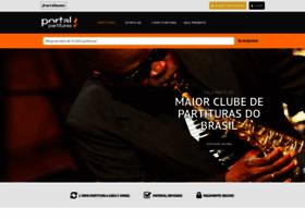 Portalpartituras.com.br thumbnail