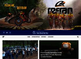 Portalrondon.com.br thumbnail