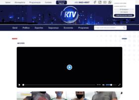 Portalrtv.com.br thumbnail