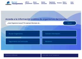 Portaltransparencia.cl thumbnail