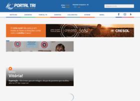 Portaltri.com.br thumbnail