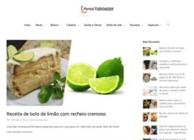 Portaltudoaqui.com.br thumbnail