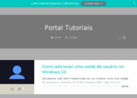 Portaltutoriais.com.br thumbnail