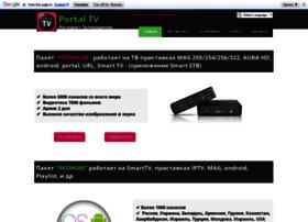 Portaltv.eu thumbnail