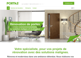 Portas.fr thumbnail