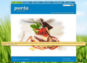 Portasrl.net thumbnail
