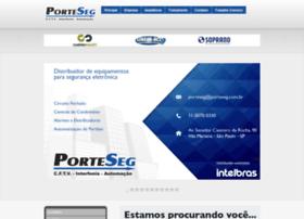 Porteseg.com.br thumbnail