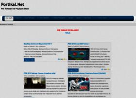 Portikal.net thumbnail