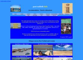 Portnollothinfo.co.za thumbnail