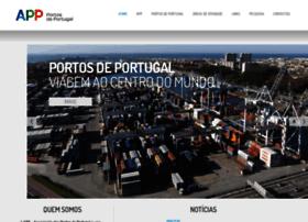 Portosdeportugal.pt thumbnail