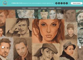 Portraitist-murashkina.ru thumbnail