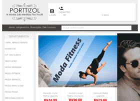 Porttizol.com.br thumbnail