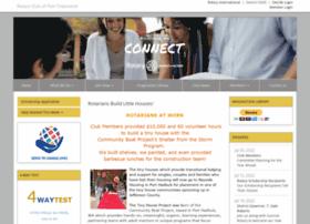Porttownsendrotary.org thumbnail