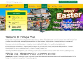 Portugal-visa.co.uk thumbnail
