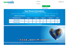 Pos.lycamobile.ie thumbnail