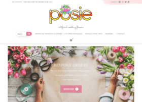 Posie.co.uk thumbnail