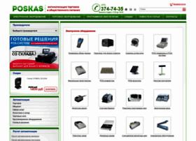 Poskas.ru thumbnail