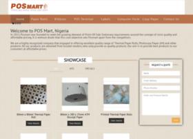 Posmart.com.ng thumbnail