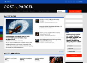 Postandparcel.info thumbnail