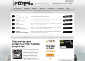 Postapo.cz thumbnail