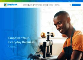 Union online western postbank International Money