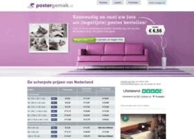 Postergemak.nl thumbnail