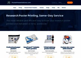 posterpresentations com templates - at wi scientific poster