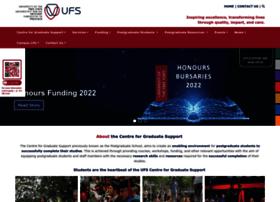 Postgraduate.ufs.ac.za thumbnail