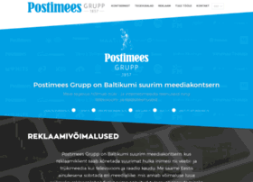Postimeesgrupp.ee thumbnail