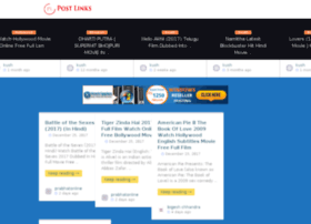 Postlinks.net thumbnail