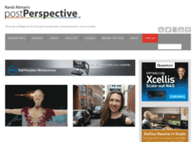 Postperspective.com thumbnail