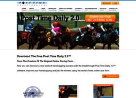 Posttimedaily.com thumbnail