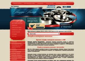 Posuda-piter.ru thumbnail