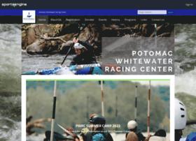 Potomacwhitewater.org thumbnail